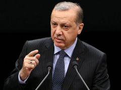 Erdoğan'dan, ABD'ye: Biz size muhtaç değiliz