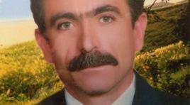 Çorumlu Garip Sapaz, Manisa'da geçirdiği kaza sonucu hayatını kaybetti
