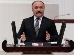 MHP'den,Erdoğan'a sert çıkış: Böyle bir rezalet görülmedi