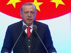 Erdoğan açıkladı: AKM yıkılacak