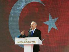 Kılıçdaroğlu: Biz milletin oyuna, halkımızın iradesine saygı gösteririz
