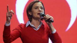 Kaftancıoğlu: En az 5 puan farkla İstanbul'u alacağız …