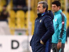 Aykut Kocaman, maç sonunda sert açıklamalar yaptı