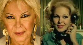 Yeşilçam'un usta oyuncusu Suzan Avcı, hastaneye kaldırıldı