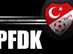 Derbiye çıkmayan Beşiktaş, PFDK'ya sevk edildi