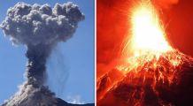 Guatemala'da volkan dehşeti:75 ölü, 192 kayıp