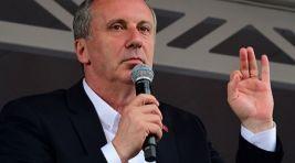 İnce, Erdoğan'ın karnesini açıkladı! Ekonomi sıfır, tarım sıfır…