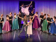 Opera ve bale seyircisinde artış