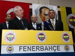 Fenerbahçe'de, Koç ve Yıldırım'ın listeleri belli oldu