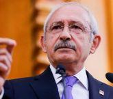 """… Ve CHP Lideri kararını verdi: Eleştiriyi hoş görürüz, hakareti asla!"""""""