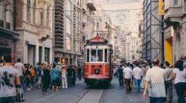En yüksek gelir, TR10 (İstanbul) Bölgesine ait oldu