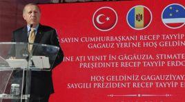 Cumhurbaşkanı Erdoğan: Irkçılık adeta bir veba gibi yayılıyor