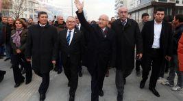 Fethi Yaşar Yenimahalle'de 3'üncü kez aday