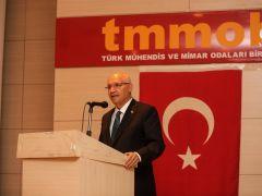 Başkan Yaşar, üniversiteli gençlerle buluştu