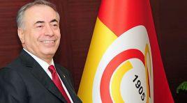 Galatasaray ve Mustafa Cengiz PFDK'ya sevk edildi