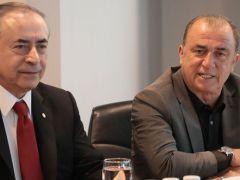 Mustafa Cengiz ve Terim ikinci kez PFDK'ya sevk edildi