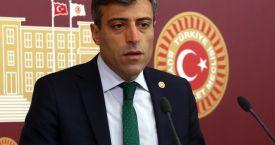 CHP, Öztürk Yılmaz'ı disipline sevk etti