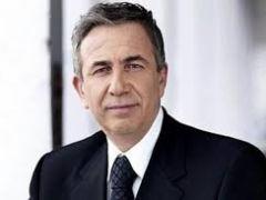 Mansur Yavaş: Ankara rozetsiz olarak yönetilmelidir