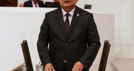 CHP'li Özer: İthalat sevdası üreticiyi küstürdü