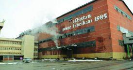 Şeker fabrikaları, işte böyle yağmalandı!