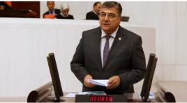 CHP'li Sındır: Cumhurbaşkanı nerede?
