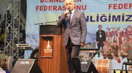 Karabağ: Kurtuluş ve kuruluşun temelinde Sivil Toplum gücü vardır