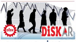 DİSK-AR Mart 2019 İşsizlik Raporu açıklandı.