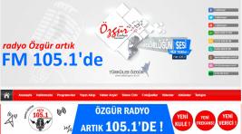 Özgürlüğün Sesi; Radyo Özgür artık Fm 105.1'de yayında