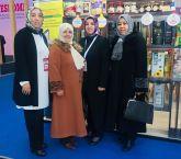 Çorum Sungurlu Sevgisun Kadın Kooperatifi Ankara'da
