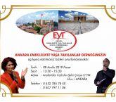 #ety Ankara şubesi açılıyor.